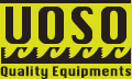 UOSO Quality Equipments